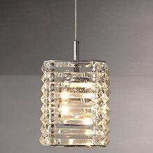 Buy John Lewis Alfonso Crystal Pendant Online at johnlewis.com