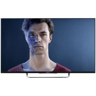 """Buy Sony Bravia KDL55W8 LED HD 1080p 3D Smart TV, 55"""" with Freeview HD & 2x 3D Glasses Online at johnlewis.com"""