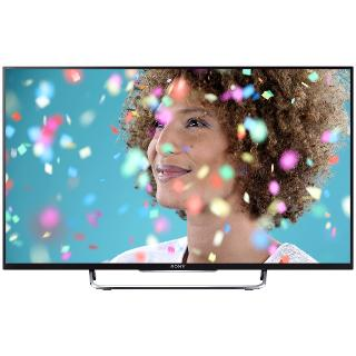 """Buy Sony Bravia KDL32W7 LED HD 1080p Smart TV, 32"""" with Freeview HD Online at johnlewis.com"""