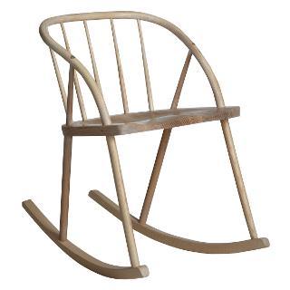 Buy Sitting Firm for John Lewis Eliza Rocker Online at johnlewis.com