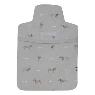 Buy Sophie Allport Terrier Water Bottle Cover Online at johnlewis.com