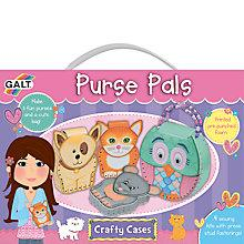 Buy Galt Crafty Cases Purse Pals Online at johnlewis.com