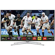 "Buy Samsung UE65H6400 LED HD 1080p 3D Smart TV, 65"" with Freeview HD, Voice Control and 2x 3D Glasses Online at johnlewis.com"