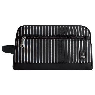 Buy Tender Love + Carry Thin Pin Wash Bag, Black Online at johnlewis.com