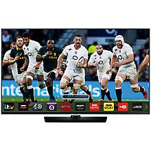 "Buy Samsung UE40H5500 LED HD 1080p Smart TV, 40"" with Freeview HD Online at johnlewis.com"