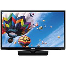 "Buy Samsung UE28H4000 LED HD Ready TV, 28"" with Freeview Online at johnlewis.com"