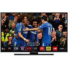 "Buy Samsung UE40HU6900 4K Ultra HD Smart TV, 40"" with Freeview HD Online at johnlewis.com"