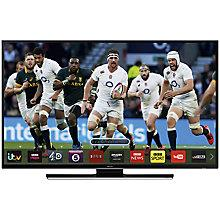 "Buy Samsung UE55HU6900 4K Ultra HD Smart TV, 55"" with Freeview HD Online at johnlewis.com"