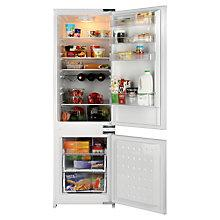 Buy Beko BC732 Integrated Fridge Freezer, A+ Energy Rating, 54cm Wide Online at johnlewis.com