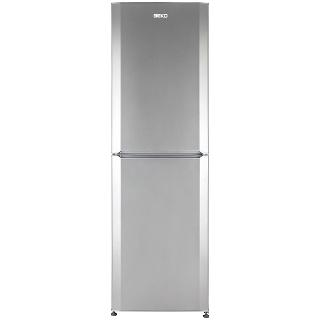 Buy Beko CF6914AP Fridge Freezer, A+ Energy Rating, 60cm Wide Online at johnlewis.com