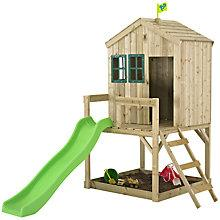 Buy Forest Cottage and Wavy Slide Online at johnlewis.com