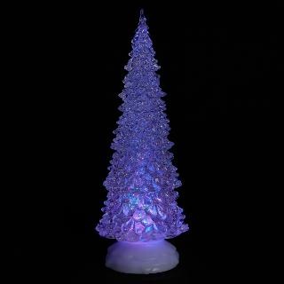 Buy John Lewis Morphing Acrylic Tree, Multi Online at johnlewis.com