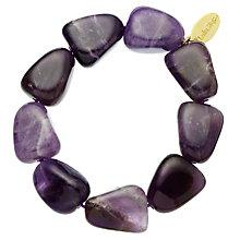 Buy Lola Rose Oscy Cape Amethyst Bracelet Online at johnlewis.com