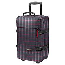 Buy Eastpak Tranverz 49cm 2-Wheel Cabin Suitcase Online at johnlewis.com