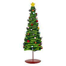 Buy John Lewis Felt Bell Tree, Multi Online at johnlewis.com