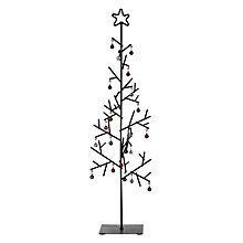 Buy John Lewis Metal Bell Christmas Tree Online at johnlewis.com