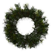 Buy John Lewis Vancouver Mixed Wreath Online at johnlewis.com
