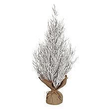 Buy John Lewis Croft Collection Snowy Twig Tree Online at johnlewis.com