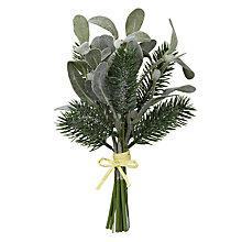 Buy John Lewis Croft Collection Mistletoe Bundle Online at johnlewis.com