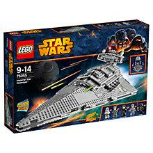 Buy LEGO Star Wars Imperial Star Destroyer Online at johnlewis.com
