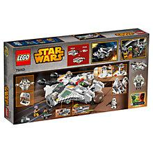 Buy LEGO Star Wars The Ghost Online at johnlewis.com