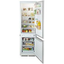 Buy Hotpoint HM31AAAI Integrated Fridge Freezer, A+ Energy Rating, 54cm Wide Online at johnlewis.com