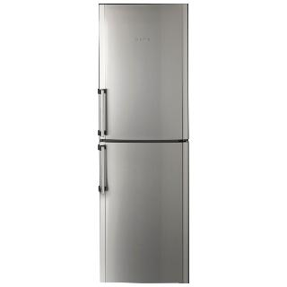 Buy Hotpoint FFUL1820X Fridge Freezer, A++ Energy Rating, 60cm Wide, Stainless Steel Online at johnlewis.com