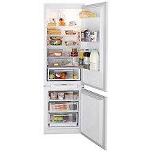 Buy Hotpoint HM31AAEC03 Integrated Fridge Freezer, A+ Energy Rating, 54cm Wide Online at johnlewis.com