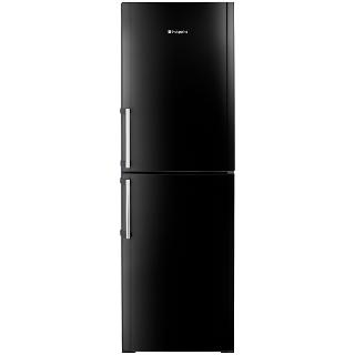 Buy Hotpoint FFFL1810K Fridge Freezer, A+ Energy Rating, 60cm Wide, Black Online at johnlewis.com