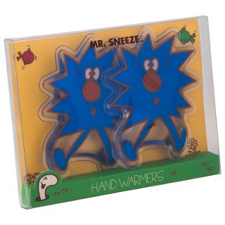 Buy Mr Men Mr Sneeze Hand Warmers Online at johnlewis.com