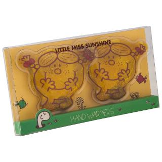 Buy Mr Men Little Miss Sunshine Hand Warmers Online at johnlewis.com