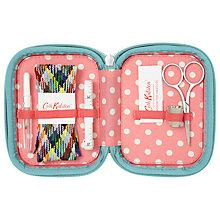 Buy Cath Kidston Kingswood Zip Travel Sewing Kit Online at johnlewis.com
