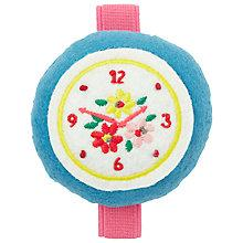 Buy Cath Kidston Watch Pin Cushion Online at johnlewis.com
