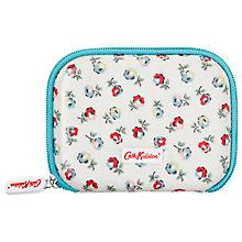 Buy Cath Kidston Ditsy Zipped Travel Sewing Kit Online at johnlewis.com