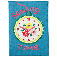 Buy Cath Kidston Sewing Time Needle Case Online at johnlewis.com