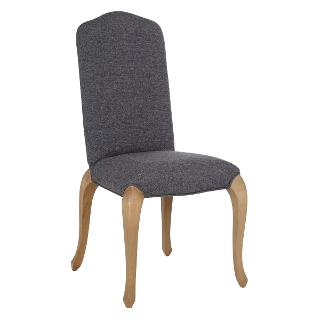 Buy John Lewis Marcelle Upholstered Dining Chair Online at johnlewis.com