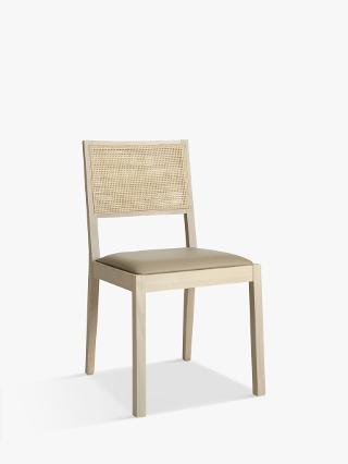 Buy John Lewis Asha Wicker Dining Chair Online at johnlewis.com