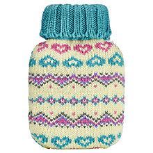 Buy Mini Hottie Hand Warmers, Multi Online at johnlewis.com
