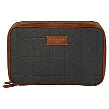 Buy Ted Baker Tweed Clobber Bag, Multi Online at johnlewis.com