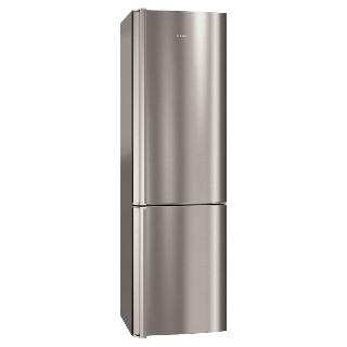 Buy AEG S83420CTX2 Fridge Freezer, A++ Energy Rating, 60cm Wide, Stainless Steel Online at johnlewis.com