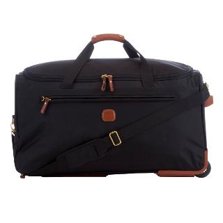 Buy Bric's X-Travel 70cm Trolley Duffle Bag, Black Online at johnlewis.com
