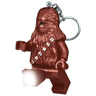 Buy LEGO Star Wars Chewbacca Keyring Light Online at johnlewis.com