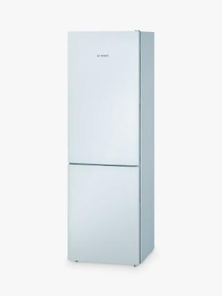Buy Bosch KGV36V32G Fridge Freezer, A++ Energy Rating, 60cm Wide Online at johnlewis.com