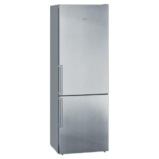 Buy Siemens KG49EBI30G Fridge Freezer, A++ Energy Rating, 70cm Wide, Inox Online at johnlewis.com