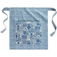 Buy John Lewis Apron Craft Kit Online at johnlewis.com