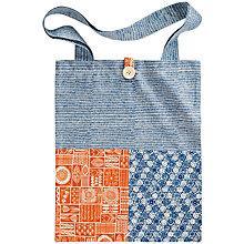 Buy John Lewis Shopper/Tote Craft Kit Online at johnlewis.com
