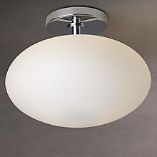 Buy Astro Zeppo Bathroom Ceiling Light Online at johnlewis.com