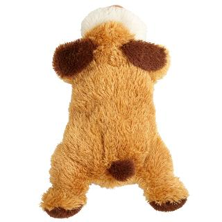 Buy John Lewis Brown Shaggy Dog Hot Water Bottle, 1 Litre Online at johnlewis.com