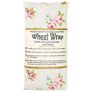 Buy Vagabond Rosebud Wheat Wrap Online at johnlewis.com