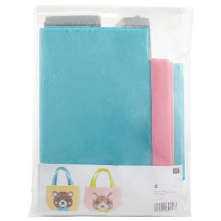 Buy Rico Monkey Felt Bag Kit Online at johnlewis.com